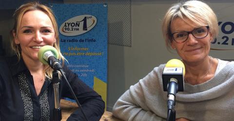 Interview - Radio Lyon 1ère