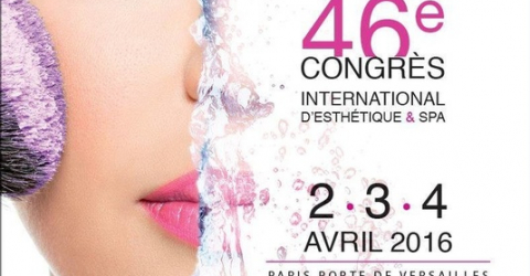 46ème Congrès International d'Esthétique