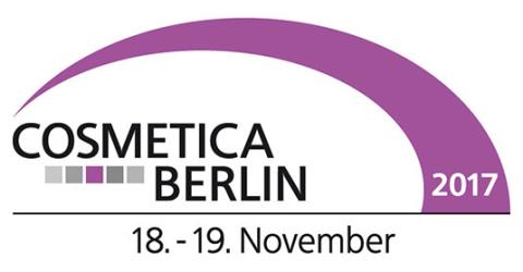 Cosmetica Berlin novembre 2017