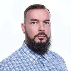 Erik, dermographe au Centre Lyonnais de Tricopigmentation